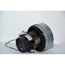 Двигатель моющего пылесоса 1400W высокий H-167 mm