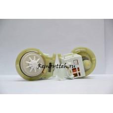 Насос COPRECI для посудомоечной машины BOSCH, 3 защелки (аналог БОШ 423048) BO5430