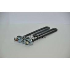 ТЭН 2000W, средний L-200 mm/прямой/c отверcтием /пластик бак/ 2-я клемма BOSCH Thermowatt