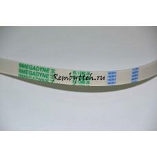 Ремень L-1280 J6 (Megadyne) ELECTROLUX
