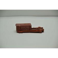 Термоблокировка люка METALFLEX  WF235 / 68AK211