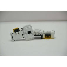 Термоблокировка люка ROLD DA053556 (Candy - 41016879) CY4408